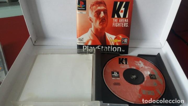 Videojuegos y Consolas: juego ps1 - Foto 2 - 176434045