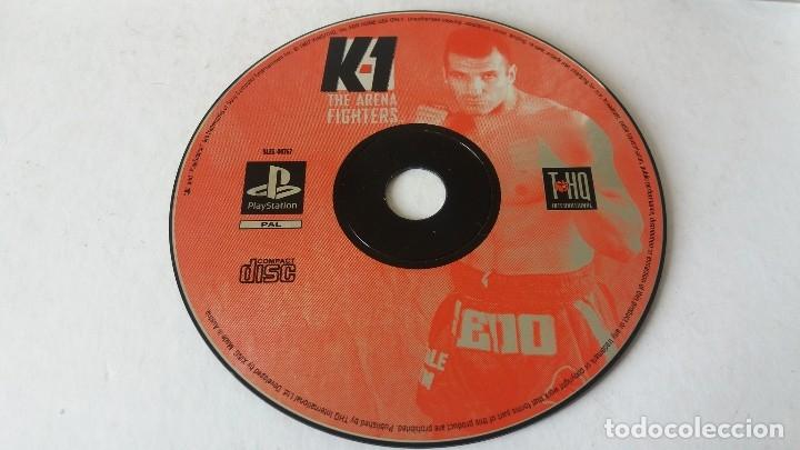 Videojuegos y Consolas: juego ps1 - Foto 3 - 176434045