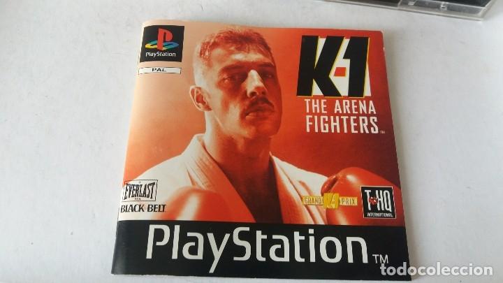 Videojuegos y Consolas: juego ps1 - Foto 4 - 176434045