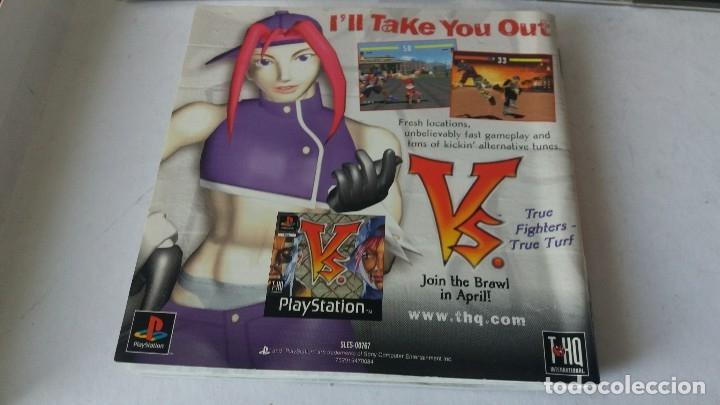 Videojuegos y Consolas: juego ps1 - Foto 6 - 176434045