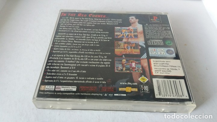 Videojuegos y Consolas: juego ps1 - Foto 7 - 176434045