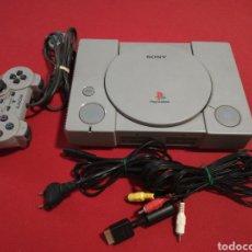 Videojuegos y Consolas: CONSOLA PS1 MODELO SCPH-9002. Lote 177216658