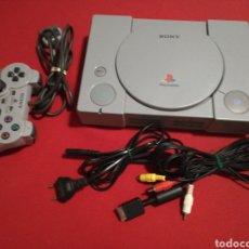 Videojuegos y Consolas: CONSOLA PS1 MODELO SCPH-5502. Lote 177216730