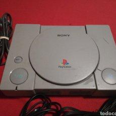 Videojuegos y Consolas: CONSOLA PS1 MODELO SCPH-7502. Lote 177216875