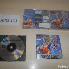 Videojuegos y Consolas: PS1 - HERCULES DISNEY , PAL ESPAÑOL , COMPLETO. Lote 178237840