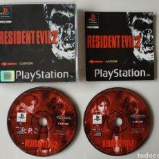 Videojuegos y Consolas: RESIDENT EVIL 2 PS1. Lote 179023407