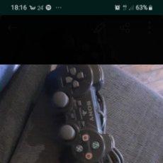 Videojuegos y Consolas: MANDOS PLAY STATION.. Lote 179090481