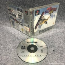Videojuegos y Consolas: COOL BOARDERS 2 SONY PLAYSTATION PS1. Lote 181009257