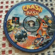 Videogiochi e Consoli: CRASH BASH PSX PLAYSTATION 1 PLAY STATION ONE KREATEN. Lote 181137817