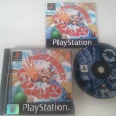 Videojuegos y Consolas: ALUNDRA PARA PS1 PS2 Y PS3!!! ENTRA Y MIRA MIS OTROS JUEGOS!!. Lote 181608247
