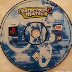 Videojuegos y Consolas: MOTOCROSS MANIA 2. Lote 181623963