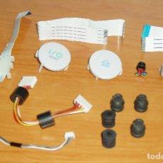 Videojuegos y Consolas: LOTE PIEZAS REPUESTO SONY PLAYSTATION PSONE PS1. Lote 182477438