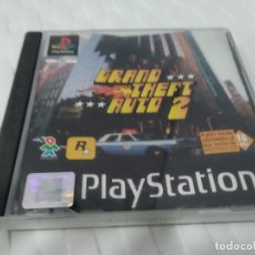 Videojuegos y Consolas: JUEGO PARA PLAY 1 PSX GRAND THEFT AUTO 2. Lote 182966502