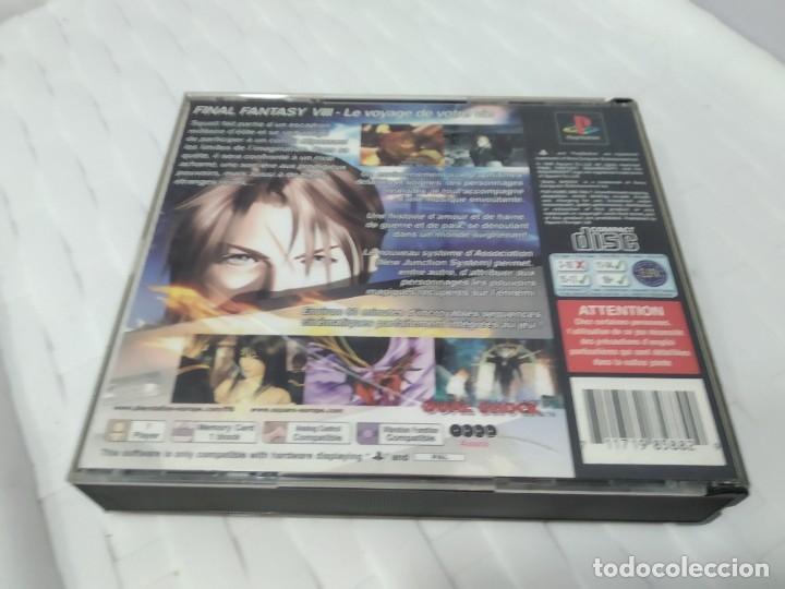 Videojuegos y Consolas: JUEGO PARA PLAY 1 PSX FINAL FANTASY VII - Foto 3 - 182978190