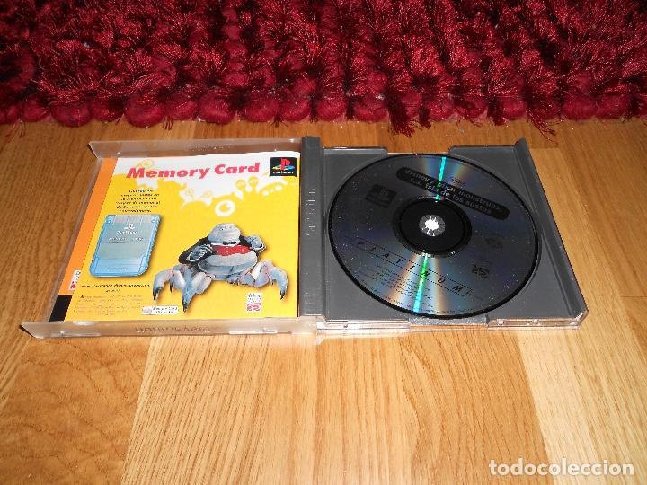 Videojuegos y Consolas: Juego de Playstation 1 Monstruos isla de los Sustos - Foto 3 - 183562981