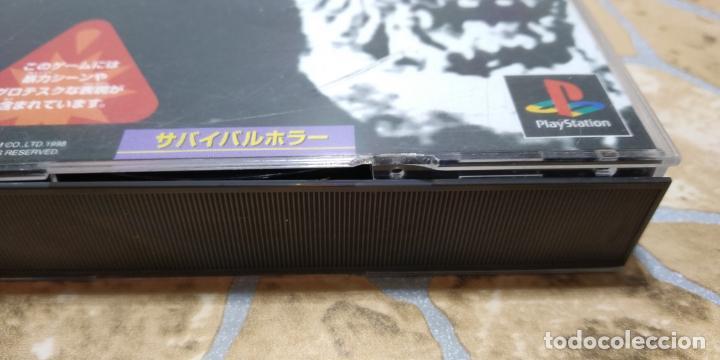 Videojuegos y Consolas: RESIDENT EVIL 2 PLAYSTATION 1 PSX BIOHAZARD 2 JAP NTSC IMPORTADO JAPON - Foto 4 - 183844230