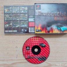 Videojuegos y Consolas: DESTRUCTION DERBY - PLAYSTATION - PSX. Lote 184560161