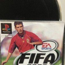 Videojuegos y Consolas: FIFA 2000-PLAYSTATION 1 PS1. Lote 184882378