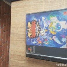 Videojuegos y Consolas: DARKSTALKERS (PSX, COMPLETO) . Lote 186064160