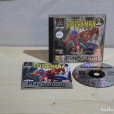Videojuegos y Consolas: JUEGO PLAYSTATION SPIDER MAN 2. Lote 186093062