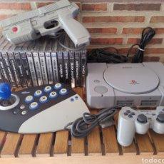 Videojuegos y Consolas: LOTE PLAYSTATION ORIGINAL. Lote 186307478