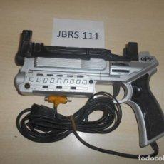 Videojuegos y Consolas: CONSOLAS - PISTOLA PARA PLAYSTATION 1 O 2 . Lote 187409057