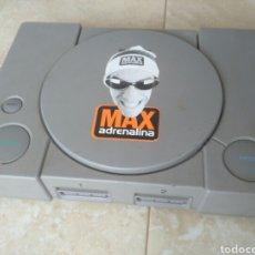 Videojuegos y Consolas: PSX SCPH-1002 PLAYSTATION DEFECTO. Lote 189328378