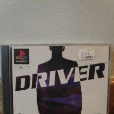 Videojuegos y Consolas: DRIVER PLAYSTATION. Lote 190930611