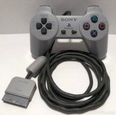 Videojuegos y Consolas: MANDO SONY PLAYSTATION PS1. Lote 191098135
