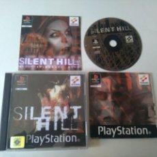 Videojuegos y Consolas: SILENT HILL PARA PS1 PS2 Y PS3! ENTRE Y MIRE MIS OTROS JUEGOS! . Lote 191171921
