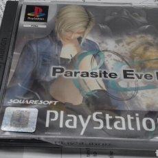 Videojuegos y Consolas: PARASITE EVE II. PLAY STATION.NO SE ADMITEN DESCUENTOS. Lote 191457405