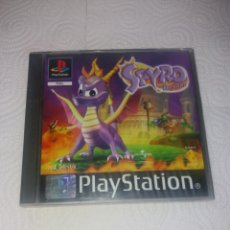 Videojuegos y Consolas: JUEGO SPYRO THE DRAGON + DEMO PLAYSTATION 1. Lote 192005526