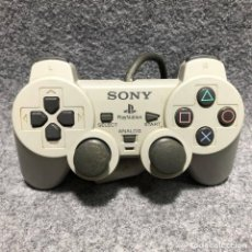 Videojuegos y Consolas: DUALSHOCK SONY PLAYSTATION PS1. Lote 192109963