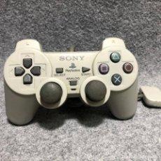 Videojuegos y Consolas: DUALSHOCK SONY PLAYSTATION PS1. Lote 192109971