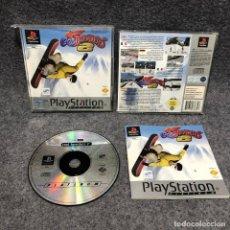 Videojuegos y Consolas: COOL BOARDERS 2 SONY PLAYSTATION PS1. Lote 192109986