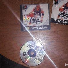 Videojuegos y Consolas: JUEGO PLAYSTATION NBA LIVE 2003. Lote 192213860