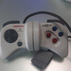 Videojuegos y Consolas: MANDO PLAYSTATION NAMCO NEGCON. Lote 192260161