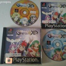 Videojogos e Consolas: GRANDIA PARA PS1 PS2 Y PS3 ENTRE Y MIRE MIS OTROS JUEGOS!. Lote 192532181