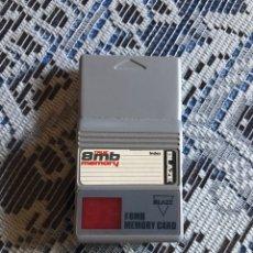 Videojuegos y Consolas: MEMORIA BLAZE PLAYSTATION 1 8MB 120 SAVED GAMES. Lote 192719902