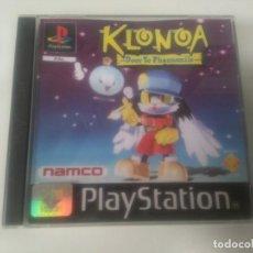 Videojogos e Consolas: KLONOA DOOR TO PHANTOMILE PARA PS1 PS2 Y PS3 ENTRE Y MIRE MIS OTROS JUEGOS!. Lote 193242716