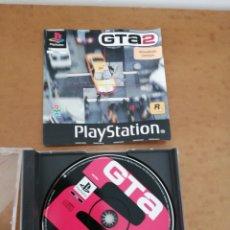 Videojuegos y Consolas: GTA 2. Lote 194180795