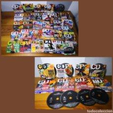 Videojuegos y Consolas: GRAN LOTE 42 CDS DE DEMOS DE JUEGOS DE PLAYSTATION 1 PSX. Lote 194348475