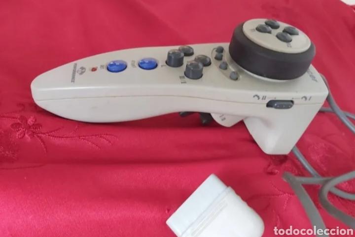 Videojuegos y Consolas: CONTROL ULTRA RACER PERFORMANCE PARA PS1 - Foto 2 - 194350068