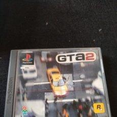 Videojuegos y Consolas: GTA 2, PLAYSTATION, PAL, PS1. Lote 194395842