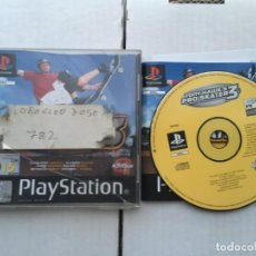 Videojuegos y Consolas: TONY HAWK'S PRO SKATER 3 PS1 PSONE PLAYSTATION ONE PLAY STATION 1 PSX KREATEN. Lote 194560768