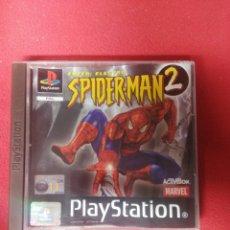 Videojuegos y Consolas: SPIDER MAN 2. Lote 194649638