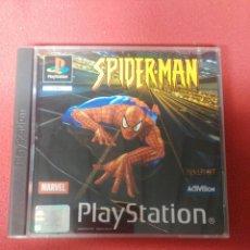 Videojuegos y Consolas: SPIDER MAN. Lote 194649742