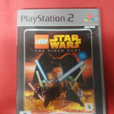 Videojuegos y Consolas: STAR WARS II THE VIDEO GAME. Lote 194661335