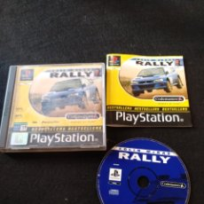 Videojuegos y Consolas: PLAYSTATION, COLIN MCRAE RALLY, PAL, PS1. Lote 194678063