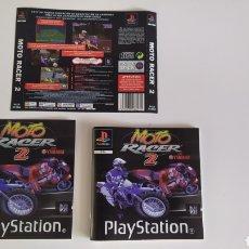 Videojuegos y Consolas: MOTO RACER 2. Lote 194925433